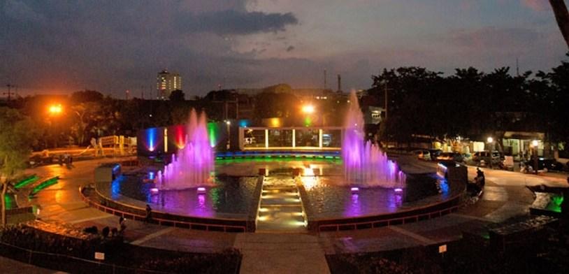 Mengenal Taman Mundu Surabaya Jangka Jawa
