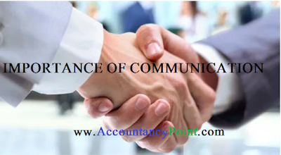 Importance of Communication for Individual and Organization