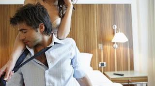 Ini Tips Seks untuk Wanita agar Pasangan Anda Tetap Setia.