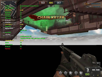 pointblank cheater pekalongan