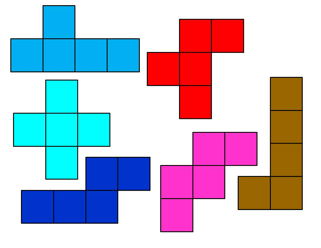 Do You Use Pentominoes In Your Classroom If So Do You