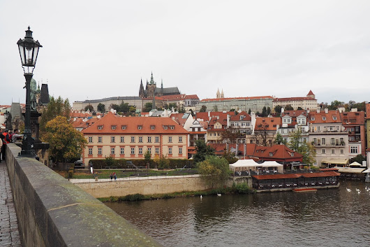How To Spend A Weekend In Prague