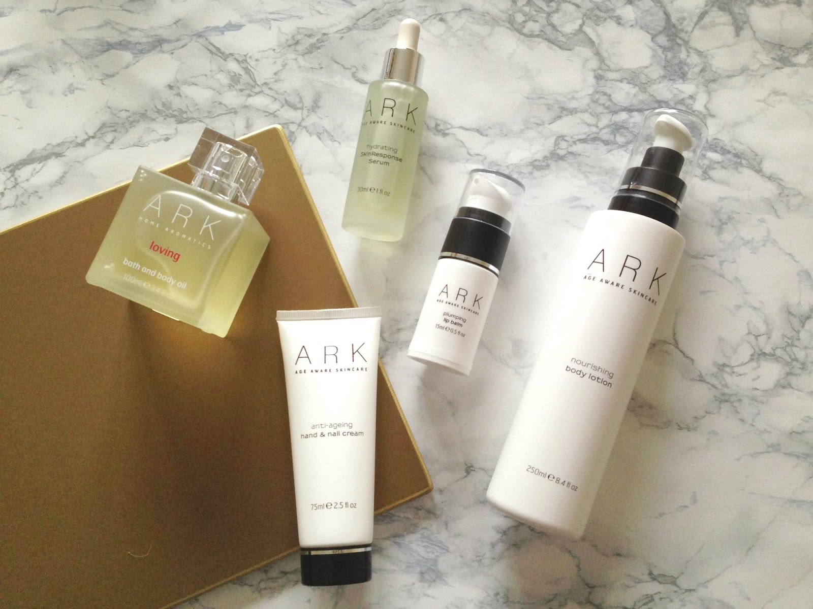 Ark Skincare Winter Skin Care Products