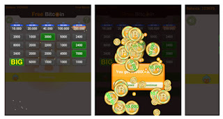 Aplikasi Android Penghasil Bitcoin Gratis Setiap 15 Menit
