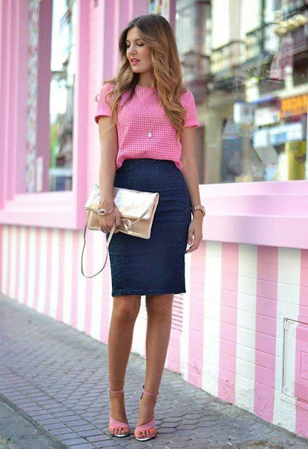 Fashion Forward Casuals: Job interview outfits for women