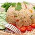 Sabji biryani kaise banaye - vegetable biryani recipe