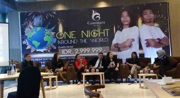 Liburan Tahun Baru 2018 di Makassar