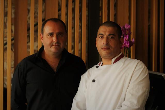 Mas&Salvat Restaurant