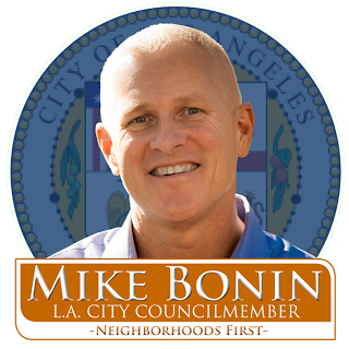 Tell Councilman Mike Bonin What You Think