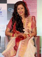 Biodata Rohini Banerjee sebagai Kalpana Ghosh