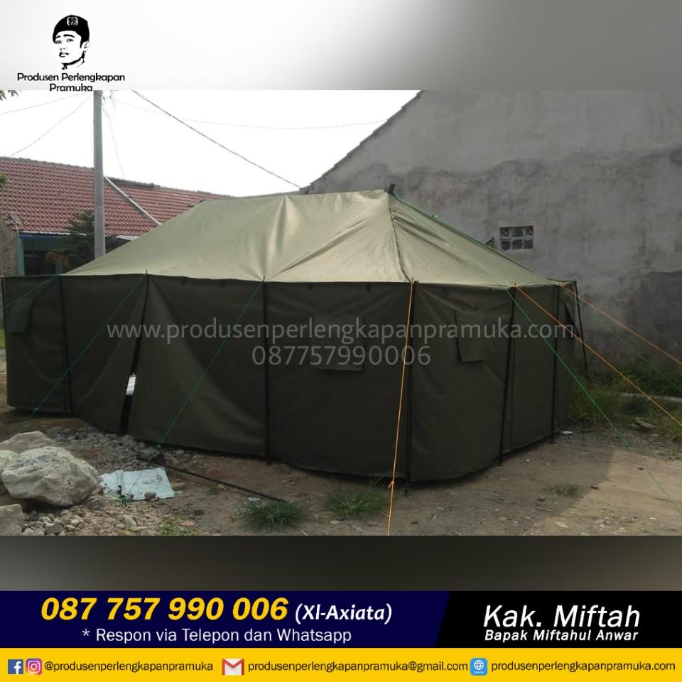 Grosir Tenda Komando
