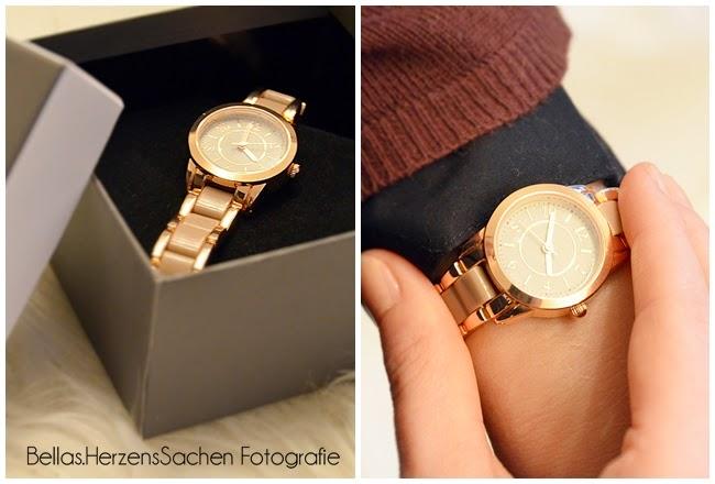 Bellas Uhr