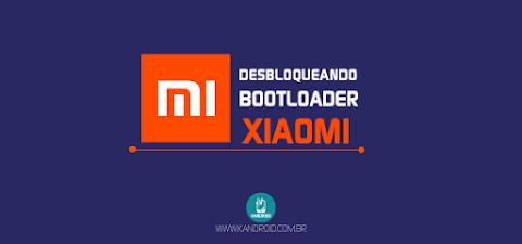 Como Desbloquear o Bootloader de Qualquer Xiaomi?