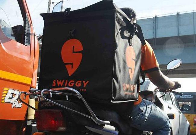 Tinuku Swiggy said it had acquired Scootsy