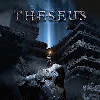 Theseus Game Logo