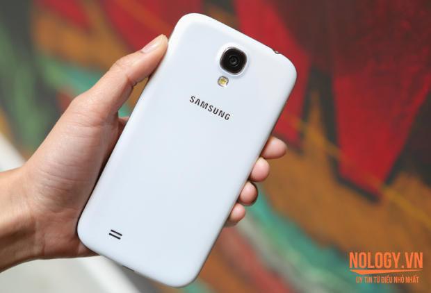 Camera Samsung S4 cũ siêu sắc nét