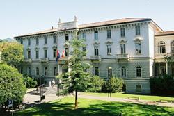 University of Lugano