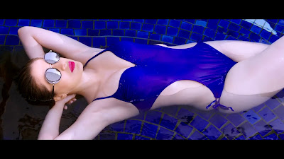 Hot And Sexy Image Of Raai Laxmi Julie 2