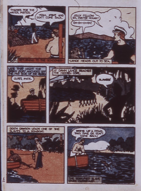 Read online WHIZ Comics comic -  Issue #3 - 44