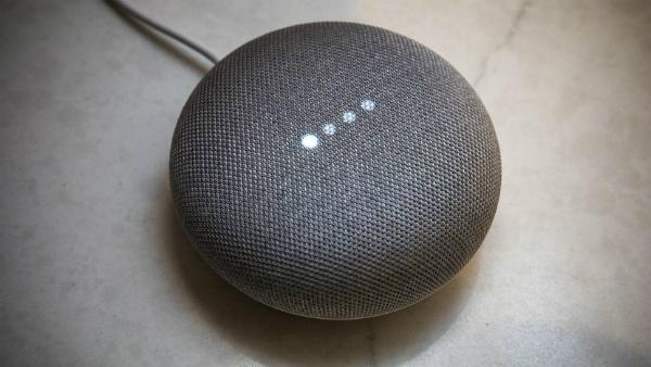 Google Home Mini يتجسس على مستخدميه!