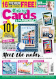 CURRENTLY FEATURED IN THE AUGUST ISSUE OF MAKING CARDS