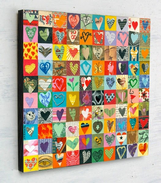 college craft ideas 10 collages para hacer con ni 241 os padres 1338