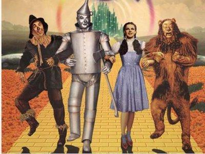 El Mago De Oz Cumple 80 Años Eduplaneta Musical
