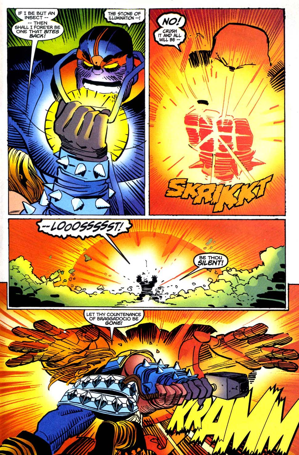 Thor (1998) Issue #25 #26 - English 33