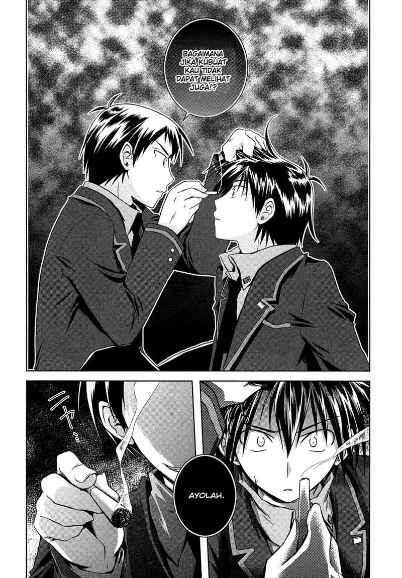 Komik iris zero 012 13 Indonesia iris zero 012 Terbaru 23|Baca Manga Komik Indonesia|
