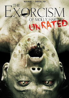 The Exorcism of Molly Hartley (2015) Online