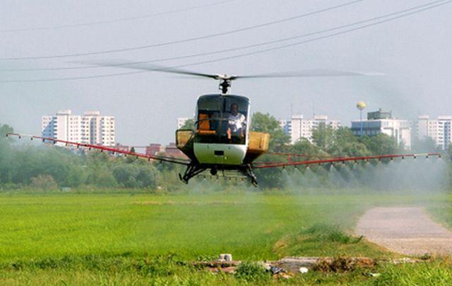 Πρόγραμμα της ΠΚΜ για την καταπολέμηση των κουνουπιών