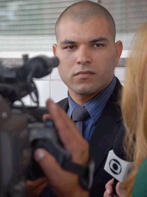 Justiça Federal determina reintegração de Pedro Meireles à PF