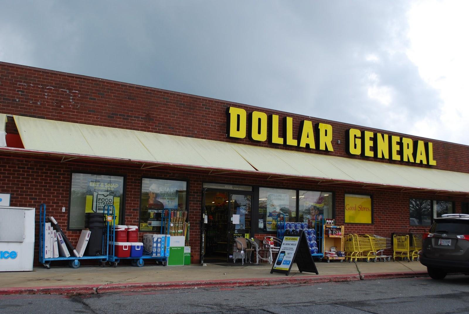 dollar general - photo #15