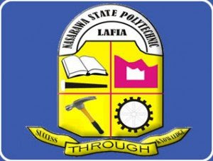 Nasarawa State Polytechnic Admission Form
