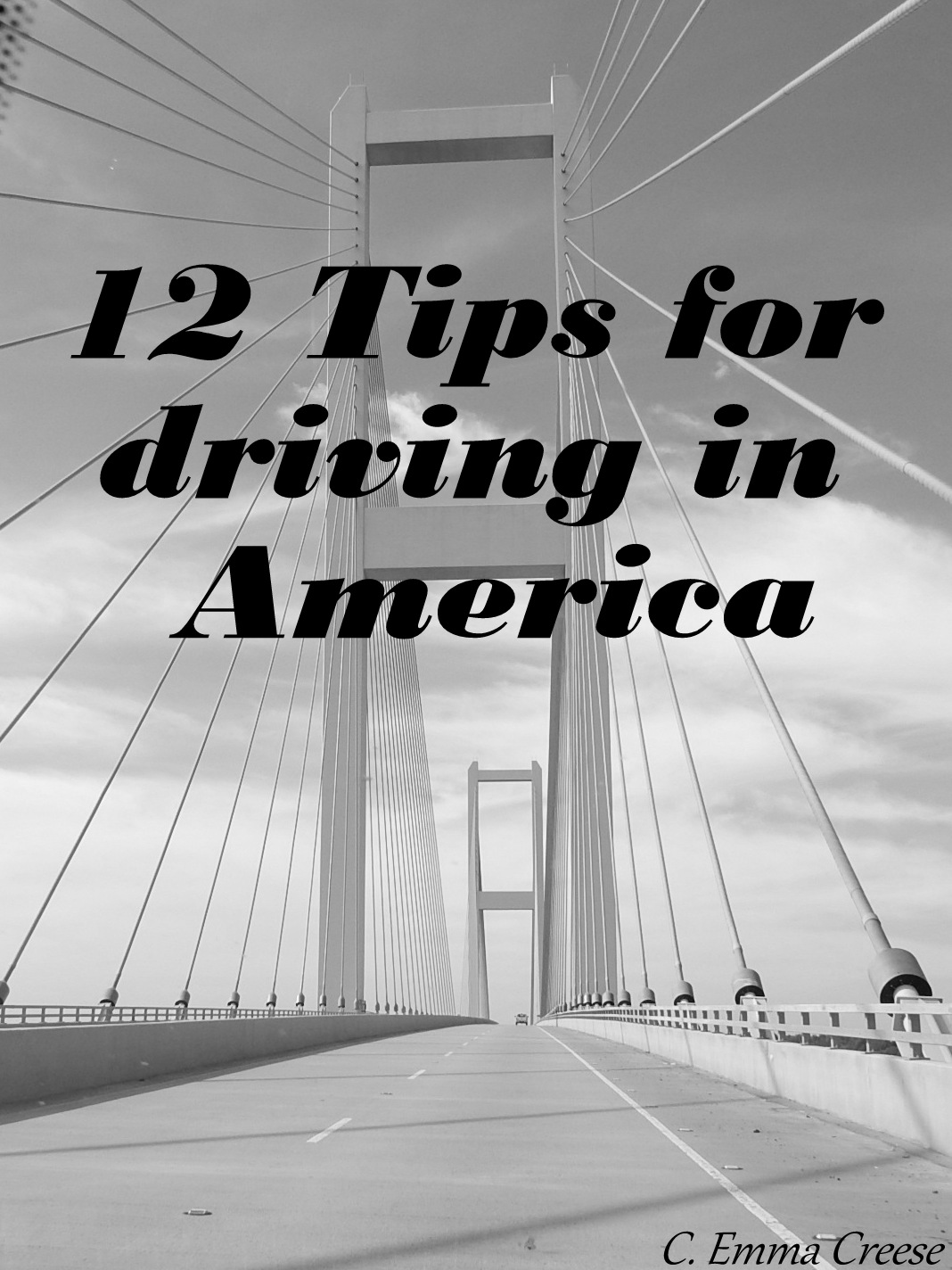 Tips for driving in America on holiday Adventures of a London Kiwi