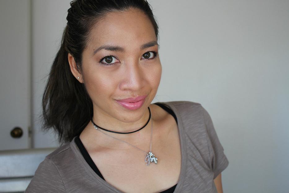 how to highlight and contour, Pixi Beauty Blush Duo Peach Honey, Pixi Nourishing Lip Polish, Pixi Tinted Brilliance Balm Beauty Bare, Pixi Lash Line Ink, Pixi Makeup Fixing Mist, Summer Makeup