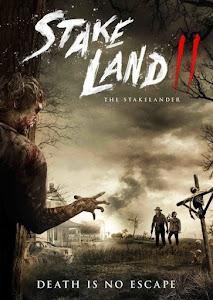 The Stakelander Poster