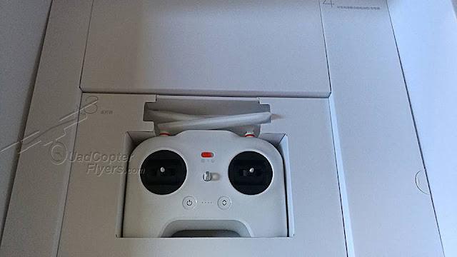 Xiaomi Mi Drone 1080P Quadcopter Transmitter