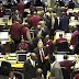 Stock market: Foreign investors withdrew    in Q3