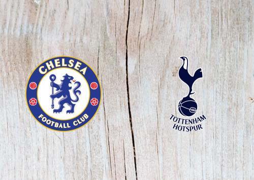 Chelsea vs Tottenham Full Match & Highlights 27 February 2019