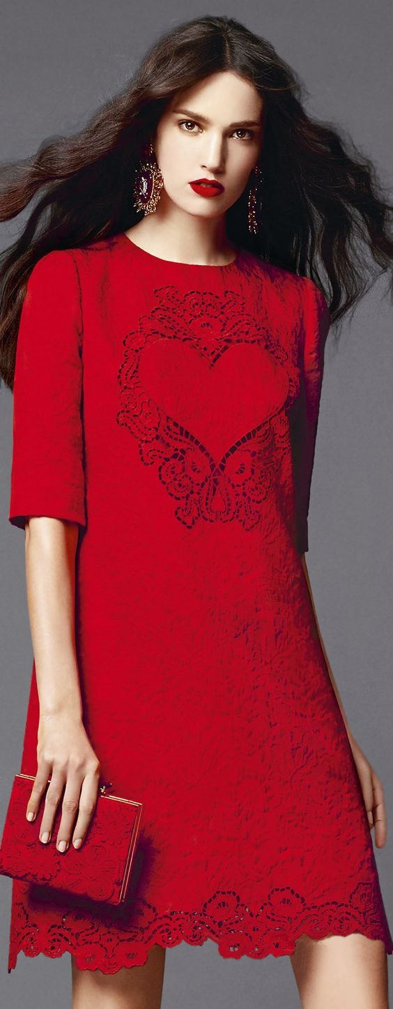 9 Valentine's Day Dresses That You'll Love