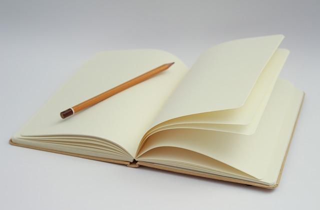 4 Cara Menemukan Ide Untuk Menulis Yang Mudah Dilakukan