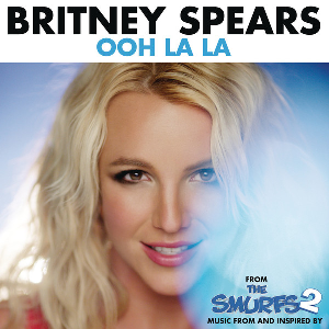 Ooh La La By Britney Spears Turns 5 Years Old