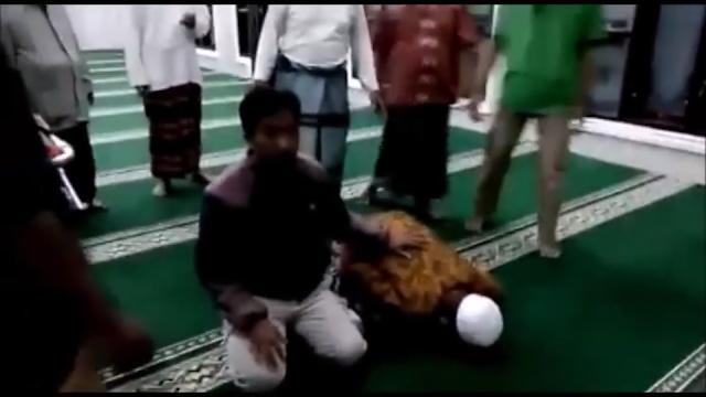 Meninggal Ketika Sujud, Haji Miftah Dikenal Rajin Ke Masjid Dan Suka Sedekah Ke Anak Yatim