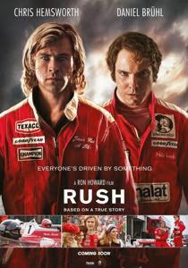 descargar Rush en Español Latino
