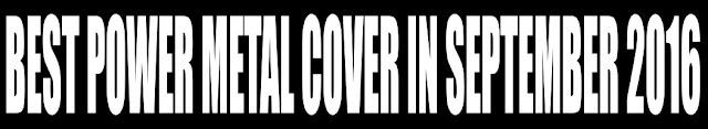 Best Power Metal Cover in September 2016