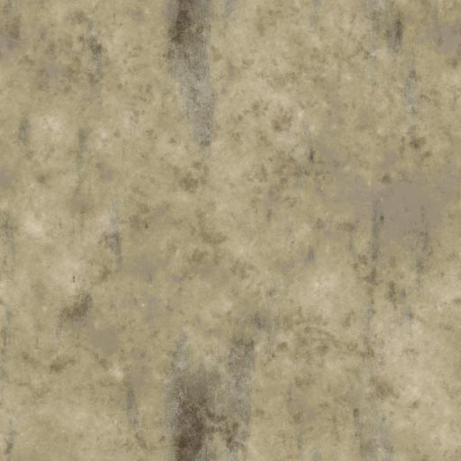 Old Tormented Wall Pattern 3