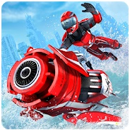 Riptide GP Renegade MOD APK Update Version (Unlimited Money)