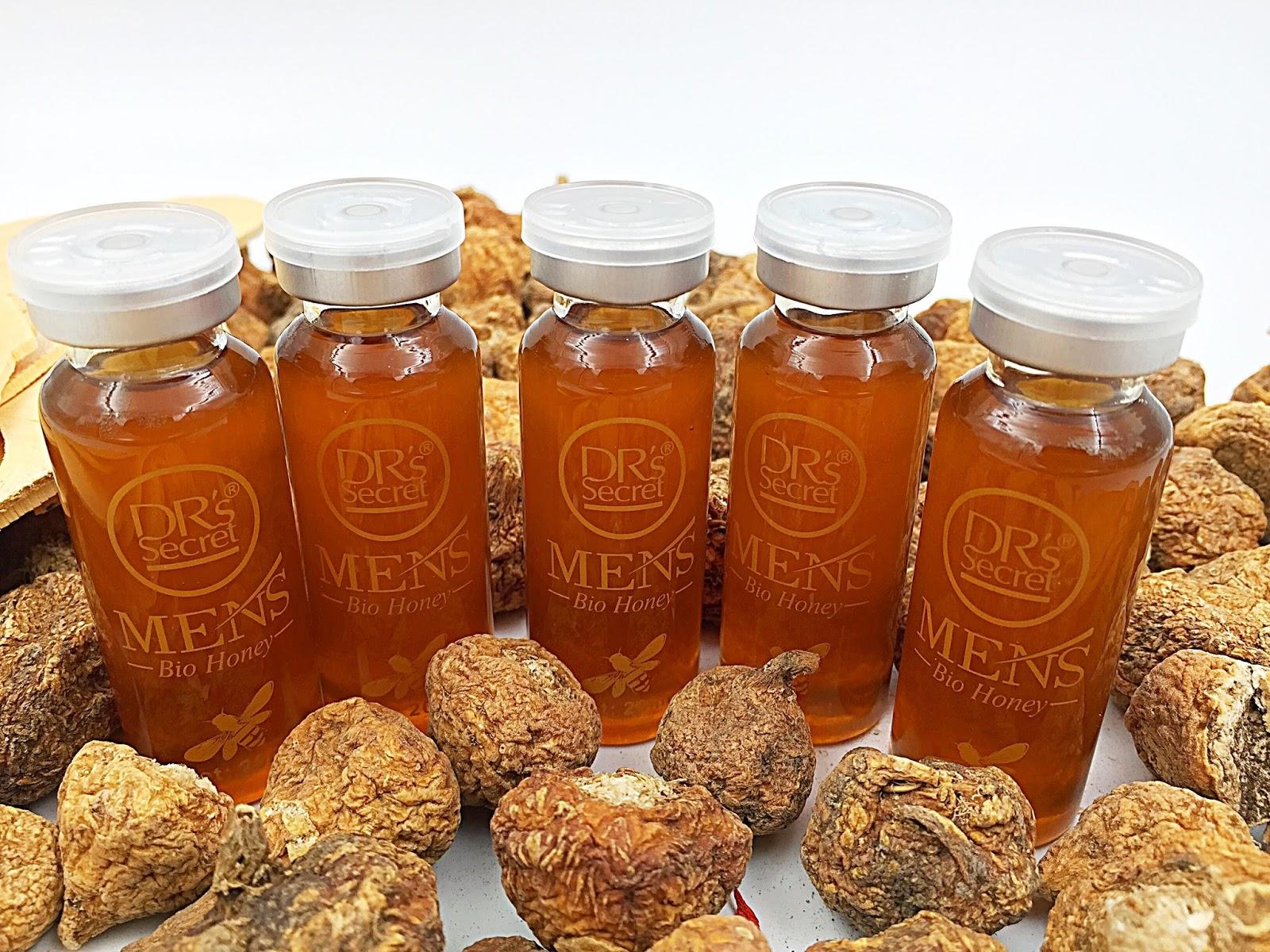 Drs secret worldwide manufacturing tongkat ali herbs of