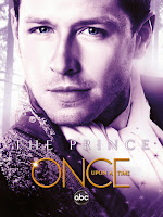 Once Upon a Time The Prince